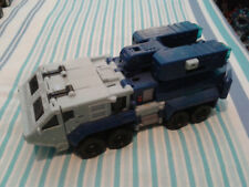 Transformers Animated Ultra Magnus - Loose For Parts