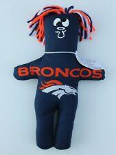 *Denver BRONCOS FRUSTRATION DOLL NFL dammit Stress Relief Dolls