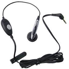 Motorola 2.5mm Mono Earbud One Touch Headset for C168i W315 W375 W380 W395 W450