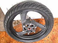 """yamaha vmax v-max vmx1200 front rear 17"""" wheels & tyres   box 73"""