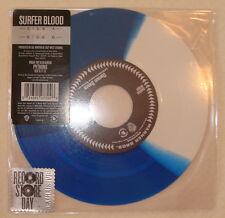 "2013 Surfer Blood - Demon Dance RSD Tri Color 7"" Vinyl Record Store Day"