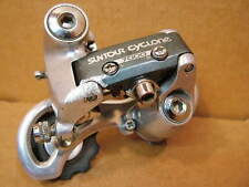 Used Suntour Cyclone 7000 Rear Derailleur w/Short Cage