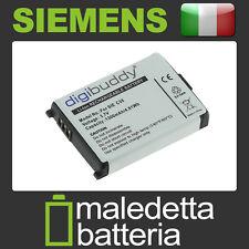 C35 Batteria Alta Qualità per siemens C35i M35i S35i (JC5)