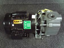 """285E-95 Self-Priming Pump 1"""" NPT (Suction and Discharge) 50 GPM (DR)"""