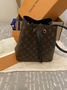 Louis Vuitton Neo Noe (noir) - as New!!!