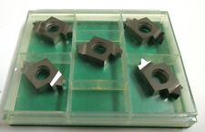 5 Thread Indexable inserts WIDIA TTM 16 5/12ft-E Outside P20-30 New H12138