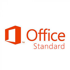 OFFICE 2016 STANDARD-3PC's - LICENCIA ORIGINAL-ESPAÑOL