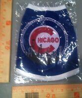 Chicago Rock Star Pooch Dog Shirt Small