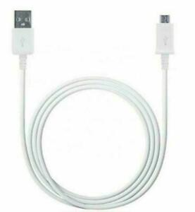Micro USB Charger Fast Charging Cable Cord For Samsung Android Phone Lot