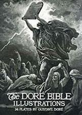 The Dore Bible Illustrations by Gustave Dore (Paperback, 1974)