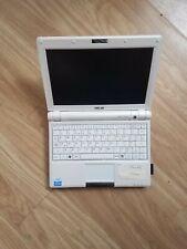 Asus EEE PC Blanco 900-Linux Freya - 2GB Ram - 12GB HDD-Con Cargador