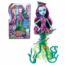 Posea Reef - Mattel DHB48 -  Tuffo negli Abissi  Monster High Bambola