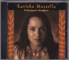 Kavisha Mazzella - Fisherman's Daughter - CD (ABC EMI 1998)