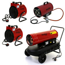 Workshop Gas Heaters products for sale