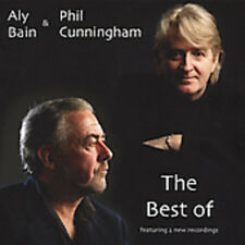 Aly Bain - Best of Aly & Phil [New CD]