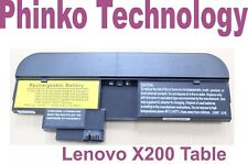 Brand New Battery for Lenovo ThinkPad tablet X200 X200t X201t 14.4V 5200mAh