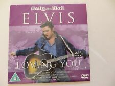 elvis loving you DVD (Daily Mail)