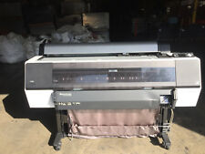 "Epson Stylus Pro 9900 Large Format 44"" Photo Inkjet Color Printer"