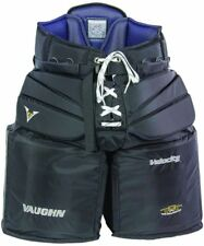 New Vaughn V6 2000 Sr. XL Goalie Pants senior Velocity ice hockey goal black