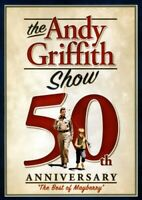 The Andy Griffith Show: The Best of Mayberry (3 Disc, 50th Anniversary) DVD NEW