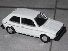 Herpa 066600 - Spur TT - Volkswagen VW Golf I - atlaswei�Ÿ