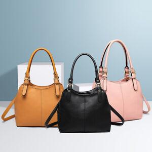 Ladies Designer Tote Multi-compartment Cross Shoulder Work Bag Women Handbag