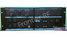 Advanced Energy RFX 600 with ATX 600  M/N 3155002-022C/3155021-00B Working pair