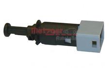 Schalter, Kupplungsbetätigung (GRA)  METZGER 0911080
