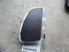 PEUGEOT 307 LEFT AIR BAG IN SIDE OF SEAT, T5, 11/01-04/05