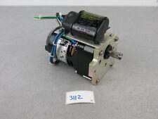 Bodine Gearmotor Nci-11D3 .40 amp 1/50 Hp 57 Rpm 15 Torq 30:1 Ratio