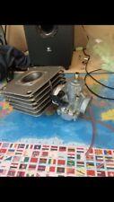 Simson Tuning Zylinder Vergaser 85ccm Big Bore