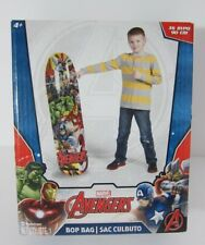 Bop Bag AVENGERS ASSEMBLE Inflatable Kids Toy Marvel Exercise