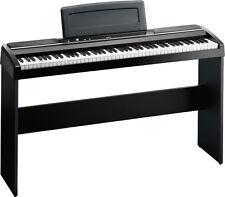 KORG SP-170S Digital Piano - Black - RRP $899