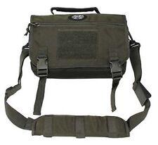 Schulter Umhängetasche Army Combat shoulder bag Tasche oliv OD Green