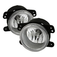 Magnum PT Cruiser Wrangler Journey 300 Replacement Fog Lights Set w/Switch