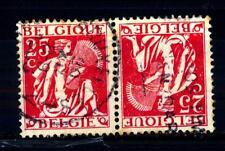 BELGIUM - BELGIO - 1932 - Cerers, dea dell'agricoltura; Incisione di L. Buissere