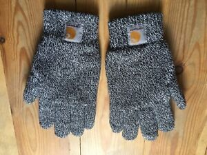 Carhartt Men's Gloves - Size M - Original