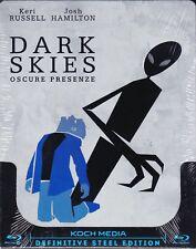 Koch Media Srl Dark Skies - Oscure Presenze (steelbook)