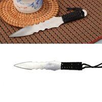 Puerh Tea Knife Needle Puer Knife Cone Stainless Steel Insert Tea Set Tea Tools
