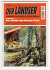 Der Landser - Nr. 2476 - H. HOSINER - DIE HÖLLE AM OZUGA-FLUSS