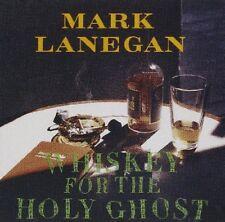 Mark Lanegan - Whiskey For The Holy Ghost [CD]