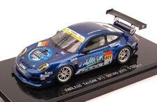 Porsche 911 #911 Super Gt500 2012 Mineo - Yokomizo 1:43 Model 44755 EBBRO