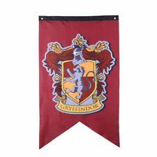 GRYFFINDOR BANNER FLAG 75x125CM TWO GROMMETS