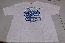 MILLER LITE FOOTBALL 2006  T-shirt  shirt  Gr XL