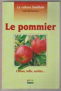 Le pommier Louis Paul Rousseau