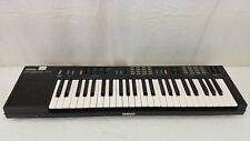 Yamaha Portable Keyboard Model Psr-11