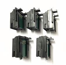 5 x Toner Reset Chip for OKI B710 B720 B730dn Printer (52123601, 01279001) 15K