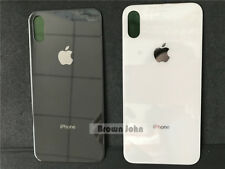 Replacement Glass Battery Rear Back Cover for Apple iPhone X iphone 8 8 plus