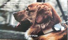 More details for petfon dog gps smart tracker