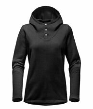 NEW The North Face Women Knit Stitch Fleece Pullover - XS